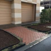 花壇after2